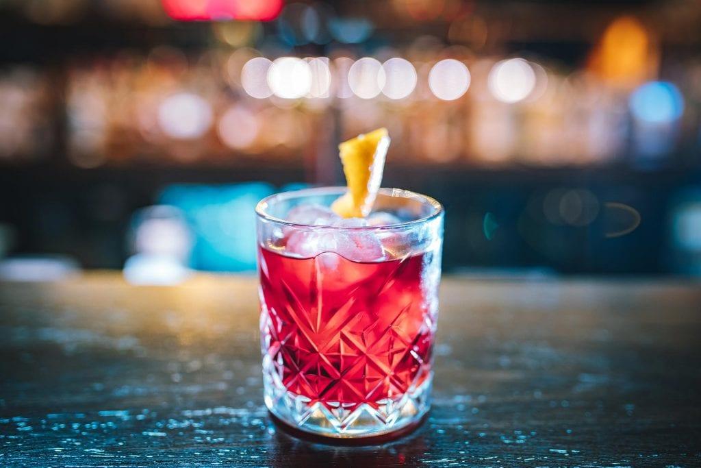Dapple And Waver Bar Restaurant Toombul Cocktail